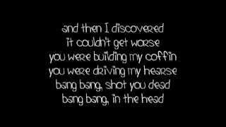 Madonna - Gang Bang - MDNA Album Version