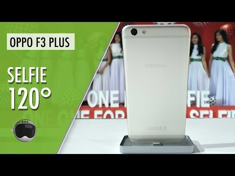 OPPO F3 Plus Hands-on Indonesia - PlayItHub Largest Videos Hub .