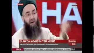 cübbeli ahmet hoca islamda mevlid var mı?