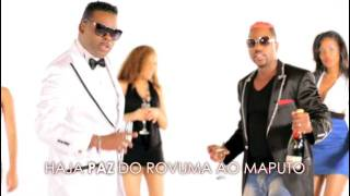 MC Roger feat. Ziqo - Moçambicano quer Dancar