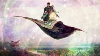 Samaya - Magic Carpet Ride Mixtape (World Music / Middle Eastern / Shamanic Downtempo)