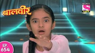 Baal Veer - बाल वीर - Episode 654 - 10th July, 2017