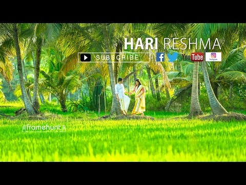 Kerala Wedding 2017 I Hari I Reshma I Framehunt Official