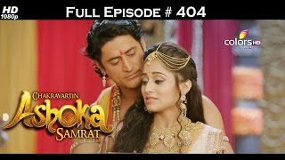 Chakravartin Ashoka Samrat - 15th August 2016 - चक्रवर्तिन अशोक सम्राट - Full Episode (HD)