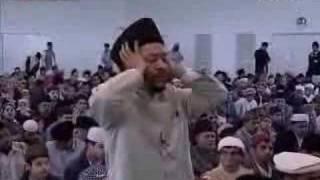 MTA (Muslim TV Ahmadiyya) - AZAAN Ahmadiyya Islam Pakistan