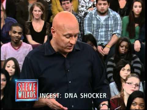 Incest: DNA Shocker (The Steve Wilkos Show)