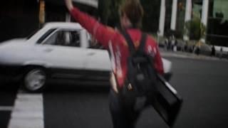 Intoxicados - Fuego (video oficial) [HD]