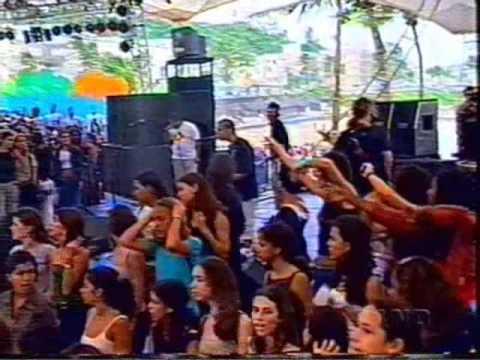 Programa H 1999 Raimundos Selim