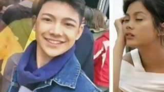 Pangarap Ko Ang Ibigin Ka Darren Espanto & Ylona Garcia- DARLONA