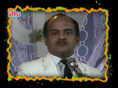 Hindi Jokes - Kavi Sammelan - Comedy 2 By Surendra Sharma