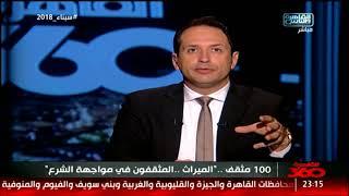 100 مثقف .. المبراث .. المثقفون في مواجهة الشرع