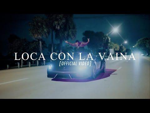 Fuego - Loca Con La Vaina (Fireboy Forever 2) [Official Video]