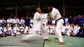 Amazing Go Tsunoda Slow Motion Seoi