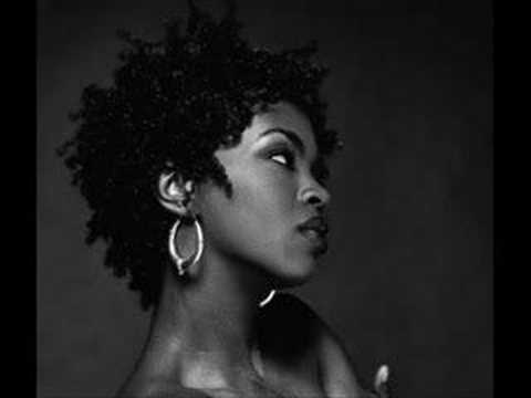 His Eye On The Sparrow Lauryn Hill And Tanya Blount