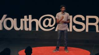 How To Use Google and the Internet for Learning | Yash Shrotriya | TEDxYouth@AISR