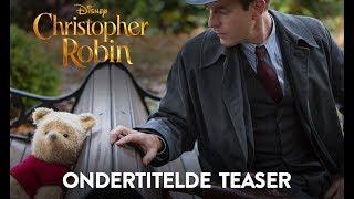 Christopher Robin   Eerste Teaser Trailer   Disney BE