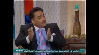 عصام عطية المحامي يشرح تعديلات قانونى مجلس النواب