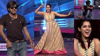 Sudigali Sudheer & Rashmi Dance Performance - Dhee Jodi - Latest Promo