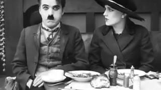Charlie Chaplin Most Funny Funny Moves
