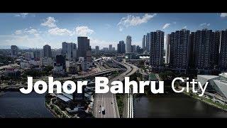 Johor Bahru City Development - 4K (May-2019)
