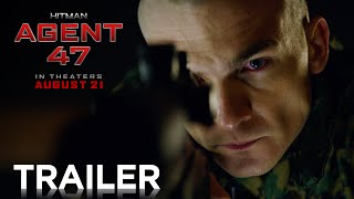 Hitman: Agent 47 | Official Trailer 2 [HD] | 20th Century FOX