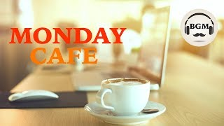 CAFE MUSIC - JAZZ & BOSSA NOVA MUSIC FOR WORK, STUDY - BACKGROUND MUSIC