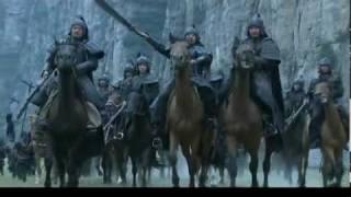 Zhao Yun at Battle of Changban (New Three Kingdoms)