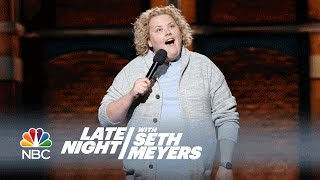 Fortune Feimster Stand-Up Performance