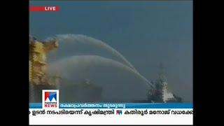 Gujarat ship accident
