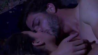 Un Camino Hacia El Destino Fernanda y Carlos hacen el amor