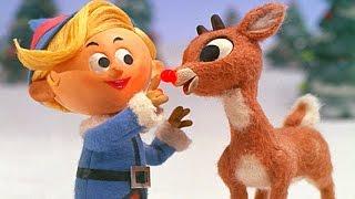 Rudolph el reno de la nariz roja peliculas completas en español latino