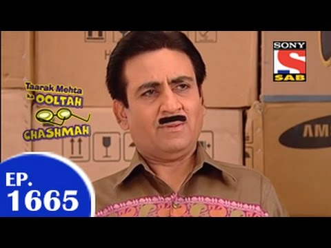 Xxx Mp4 Taarak Mehta Ka Ooltah Chashmah तारक मेहता Episode 1665 5th May 2015 3gp Sex