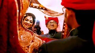 Rubaba Rashed Wedding Trailer