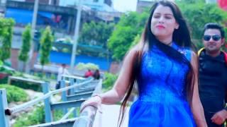 Hemu & Dia  ¦¦  Eleyas Hossain & Shoshi Bangla Music  ¦¦ Shopno 2mi