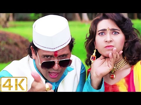 Xxx Mp4 A Aa Ee O O O 4K Ultra HD Video Song Karisma Kapoor Amp Govinda Raja Babu 3gp Sex