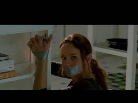 Sara Wayne tied up (Prison break)