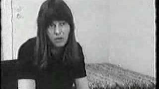 Ulrike Meinhof interviewed in 1970 (turn on annotations for english translation)