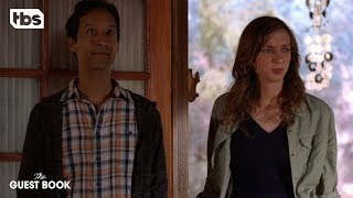 The Guest Book: All-New Thursdays at 10:30/9:30c! [TRAILER] | TBS