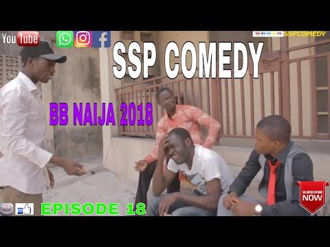 Xxx Mp4 BB NAIJA 2018 DOUBLE WAHALA SSP COMEDY Mark Angel Comedy EPISODE 152 3gp Sex