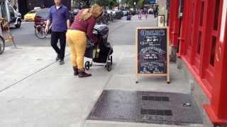 Big Booty MILF (Tight Yellow Jeans)