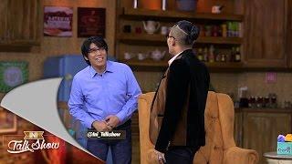 Ini Talk Show 10 Maret 2015 Part 1 - Valentino S, Syahrini, Daffa Imran