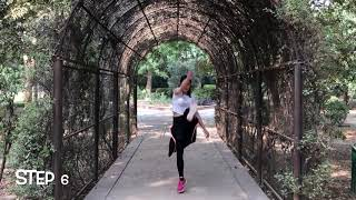 ZUMBA FOR BEGINNERS | DANCE WORKOUT FOR WEIGHT LOSS | Lose 10 kgs in 1 month