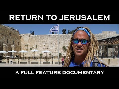 Xxx Mp4 Todd White Return To Israel A FULL FEATURE DOCUMENTARY 3gp Sex