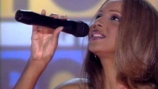 Toni Braxton - Spanish Guitar (Live At TOTP)