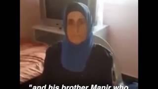 Motherly love, arabian style