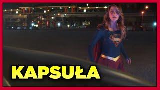 Supergirl s01e20 - Kto może być w kapsule z Kryptonu?