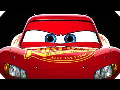 CARS 3 TRAILER 2 Pixar Animation Movie 2017