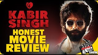 KABIR SINGH : Movie review