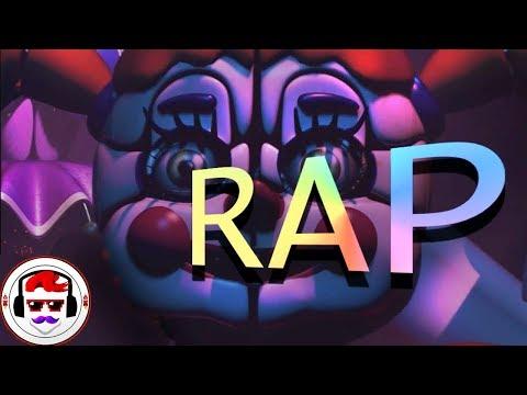 Sister Location Trailer Rap Song