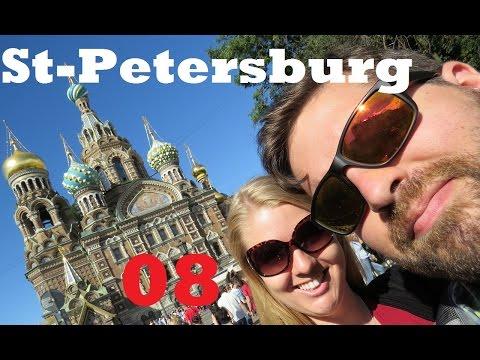 08 - St-Petersburg